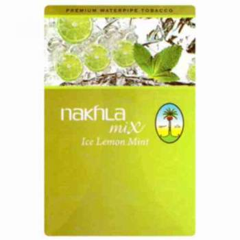Купить Табак Nakhla Mix - Ice Lemon Mint 50г