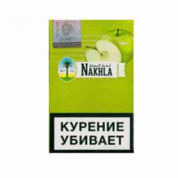 Купить Табак Nakhla New - Apple 50г