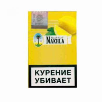 Купить Табак Nakhla New - Lemon 50г