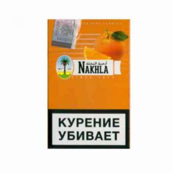 Купить Табак Nakhla New - Orange 50г
