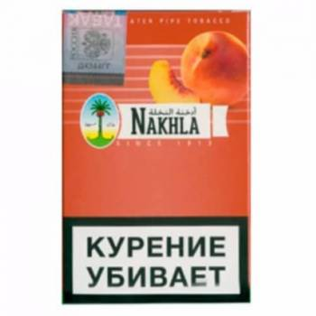 Купить Табак Nakhla New - Peach 50г