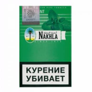 Купить Табак Nakhla New - Peppermint 50г