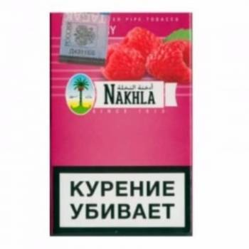 Купить Табак Nakhla New - Raspberry 50г