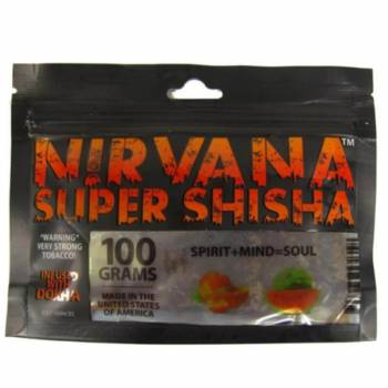 Купить Табак Nirvana - Spirit Mind Soul 100 г