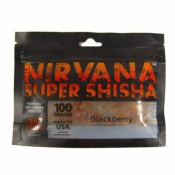 Купить Табак Nirvana - Blackberry 100 г