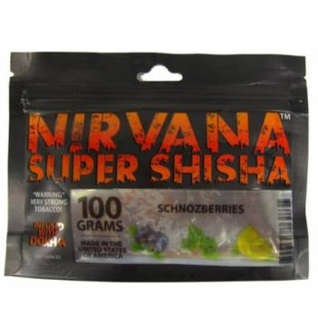 Купить Табак Nirvana - Schnozberries 100 г