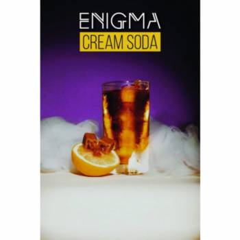 Купить Табак Enigma - Cream Soda 100 г