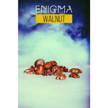 Купить Табак Enigma - Walnut 100 г