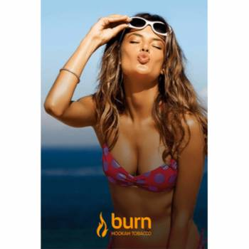 Купить Burn - Miami Kiss 100 г