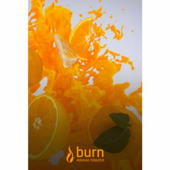 Купить Burn - White Night 100 г