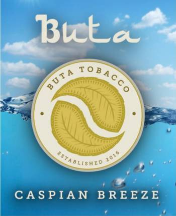 Купить Табак Buta - Caspian Breeze 50 г