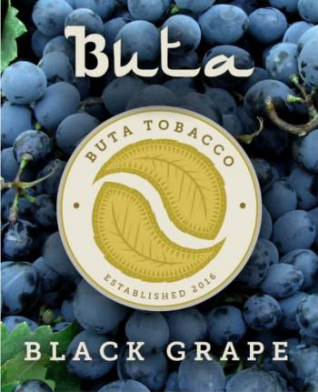 Купить Табак Buta - Black Grape 50 г