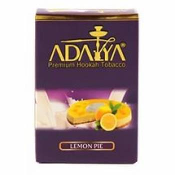 Купить Табак Adalya - Lemon Pie 50г