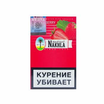 Купить Табак Nakhla New - Strawberry 50г