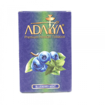 Купить Табак Adalya - Bluberry Mint 50г