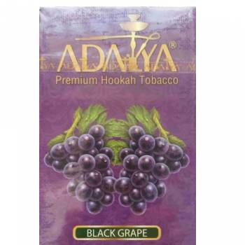 Купить Табак Adalya - Black Grape 50г