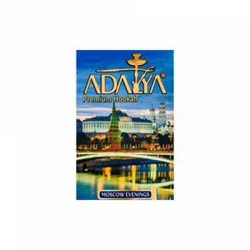 Купить Табак Adalya - Moscow Evenings 50г