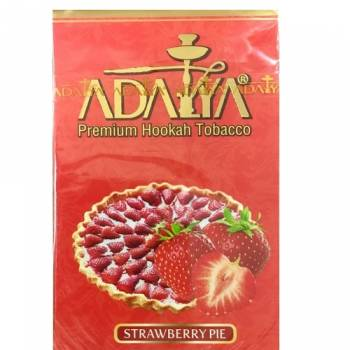 Купить Табак Adalya - Strawberry Pie 50г
