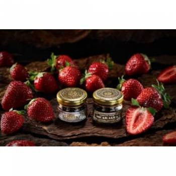 Купить Табак WTO - Caribbean Blend Strawberries 20г