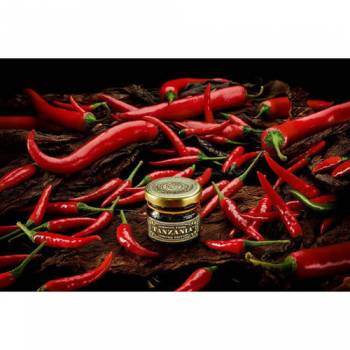 Купить Табак WTO - Tanzania Red Hot Chili 20г