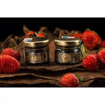 Купить Табак WTO - Caribbean Blend Strawberry 20г