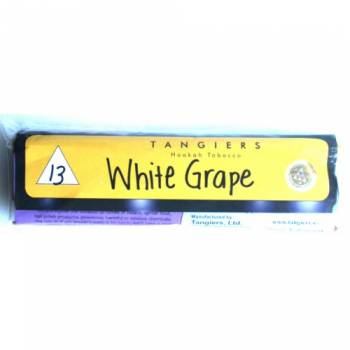 Купить Табак Tangiers Noir - White Grape 250г