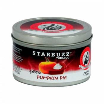 Табак Starbuzz - Pumpkin Pie 250г.jpg