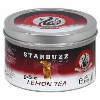 Табак Starbuzz - Lemon Tea 100г.jpg