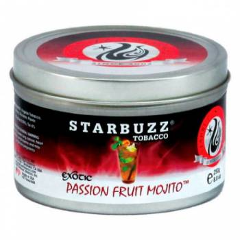 Табак Starbuzz - Passion Fruit Mojito 250г.jpg