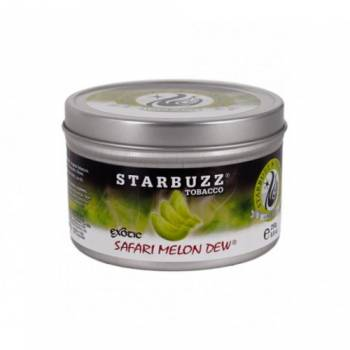 Табак Starbuzz - Safari Melon Dew 250г.jpg