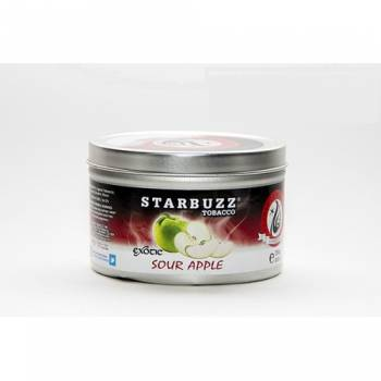 Табак Starbuzz - Sour Apple 250г.jpg