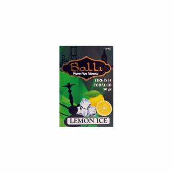 Купить Balli - Orange Lemon Ice 50r
