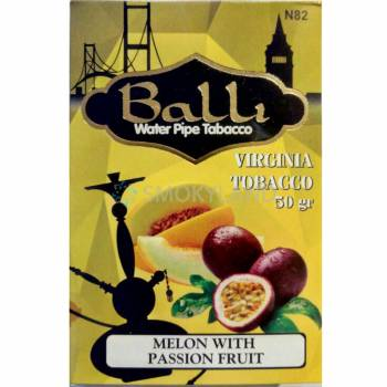 Купить Balli - Melon With Passion Fruit 50r