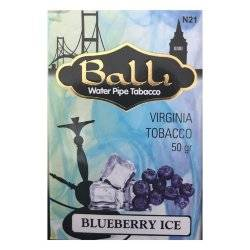 Купить Balli - Blueberry Ice 50г