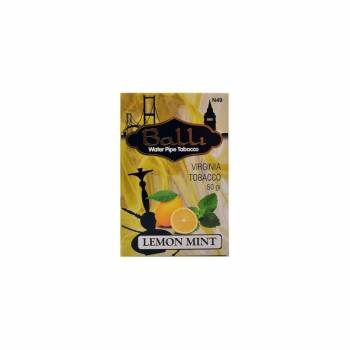Купить Balli - Lemon Mint 50г